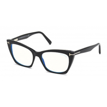 TOM FORD FT5709-B - 001 - SkyOptic