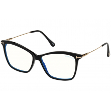 TOM FORD FT5687-B - 001 - SkyOptic
