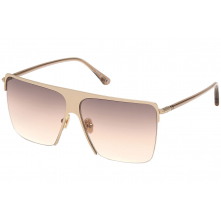 TOM FORD FT0840 - 28F - SkyOptic