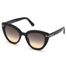 TOM FORD FT0845 - 01B - SkyOptic