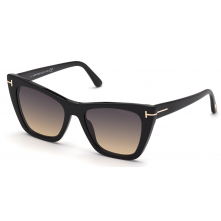 TOM FORD FT0846 - 01B - SkyOptic