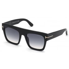 TOM FORD FT0847 - 01B - SkyOptic