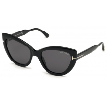 TOM FORD FT0762 - 01A - SkyOptic