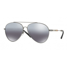 BURBERRY BE3092Q - 1014/82 - 60 - SkyOptic