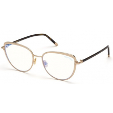 TOM FORD FT5741-B - 028 - SkyOptic