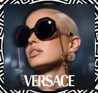 Най-атрактивните модели очила от Versace за 2021-ва